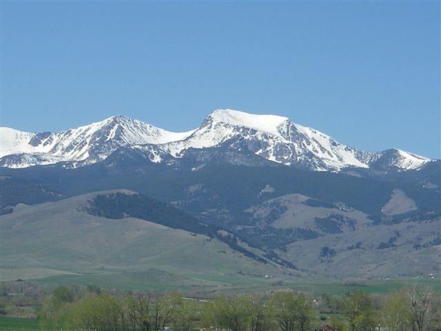 Lot 1 Hollowtop Vista Heights Harrison, MT - 198930